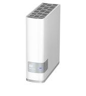 Externí disk WD My Cloud 2TB, LAN/USB 3.0 (WDBCTL0020HWT)