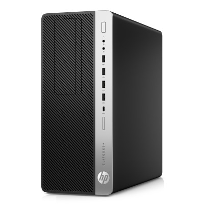 HP EliteDesk 800 G4