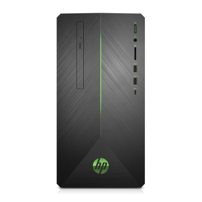 HP Pavilion Gaming 690-0020nc (7PX40EA)