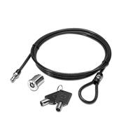 Kabelový zámek HP pro dokovací stanice (AU656AA)