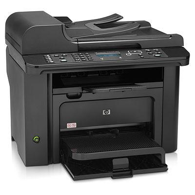 HP LaserJet Pro M1536dnf (CE538A)