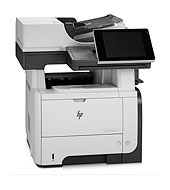 HP LaserJet Enterprise Flow M525c (CF118A)