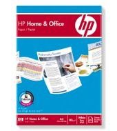 HP Home and Office Paper  - A4 / 500 listů