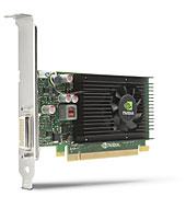 Grafická karta NVIDIA NVS 315 (1 GB) (E1U66AA)