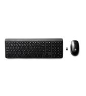 Bezdrátová klávesnice a myš HP (G1K29AA)