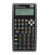 HP 35s Vědecký kalkulátor (F2215AA)