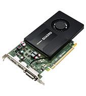 Grafická karta NVIDIA Quadro K2200 4 GB (J3G88AA)