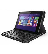 Pouzdro HP Pro Tablet 408 s bluetooth klávesnicí (K8P76AA)