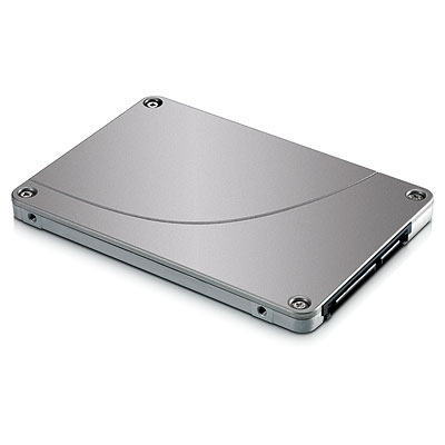 SSD disk HP 256 3D Non-SED (N1M49AA)