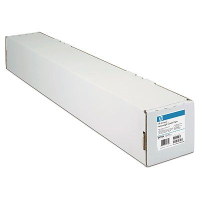 HP Universal Coated Paper - 1 524 mm x 45,7 m (Q1408B)