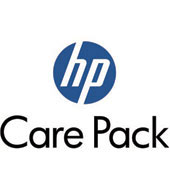 HP CPe 1 year Post Warranty Travel Next Business Day Onsite w/Accidental Damage Protection NB Only SVC