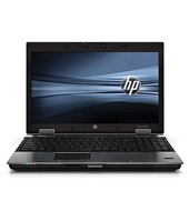 HP EliteBook 8540w (WD742EA)
