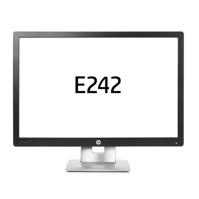 HP EliteDisplay E242 (M1P02AA)