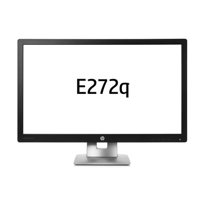 HP EliteDisplay E272q (M1P04AA)