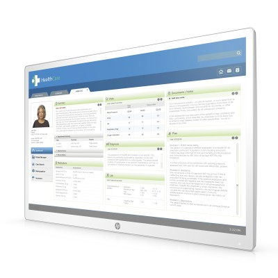 HP HC271 - Healthcare Edition