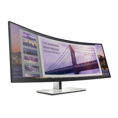 HP S430c Curved Ultrawide