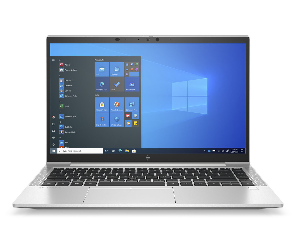 HP EliteBook 840 Aero G8 (3G2J7EA#BCM)