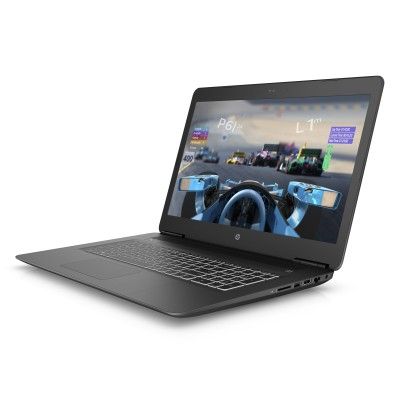 HP Pavilion Power 17-ab412nc