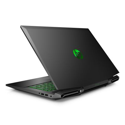 HP Pavilion Gaming 17-cd0012nc