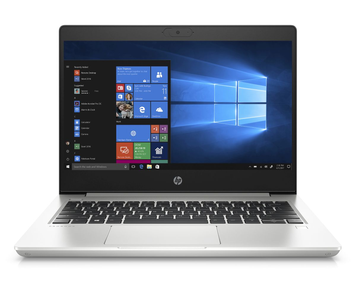 HP ProBook 430 G7 (9HR42EA#BCM)