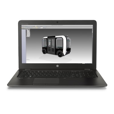 HP ZBook 15u G4 (1RQ41ES)