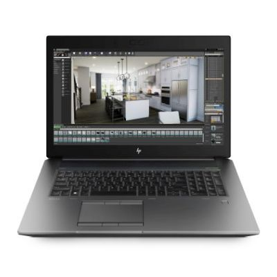 HP ZBook 17 G6 (6TV00EA)