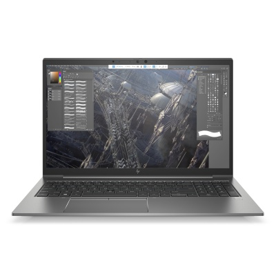 HP ZBook Firefly 15 G7 (111D7EA)