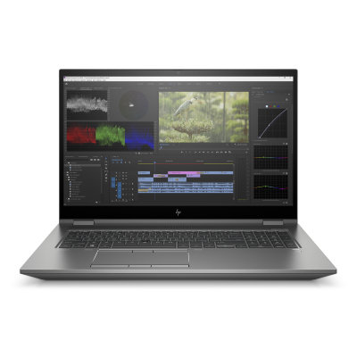 HP ZBook Fury 17 G7 (119W3EA)