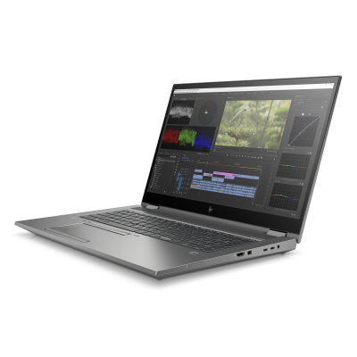 HP ZBook Fury 17 G7