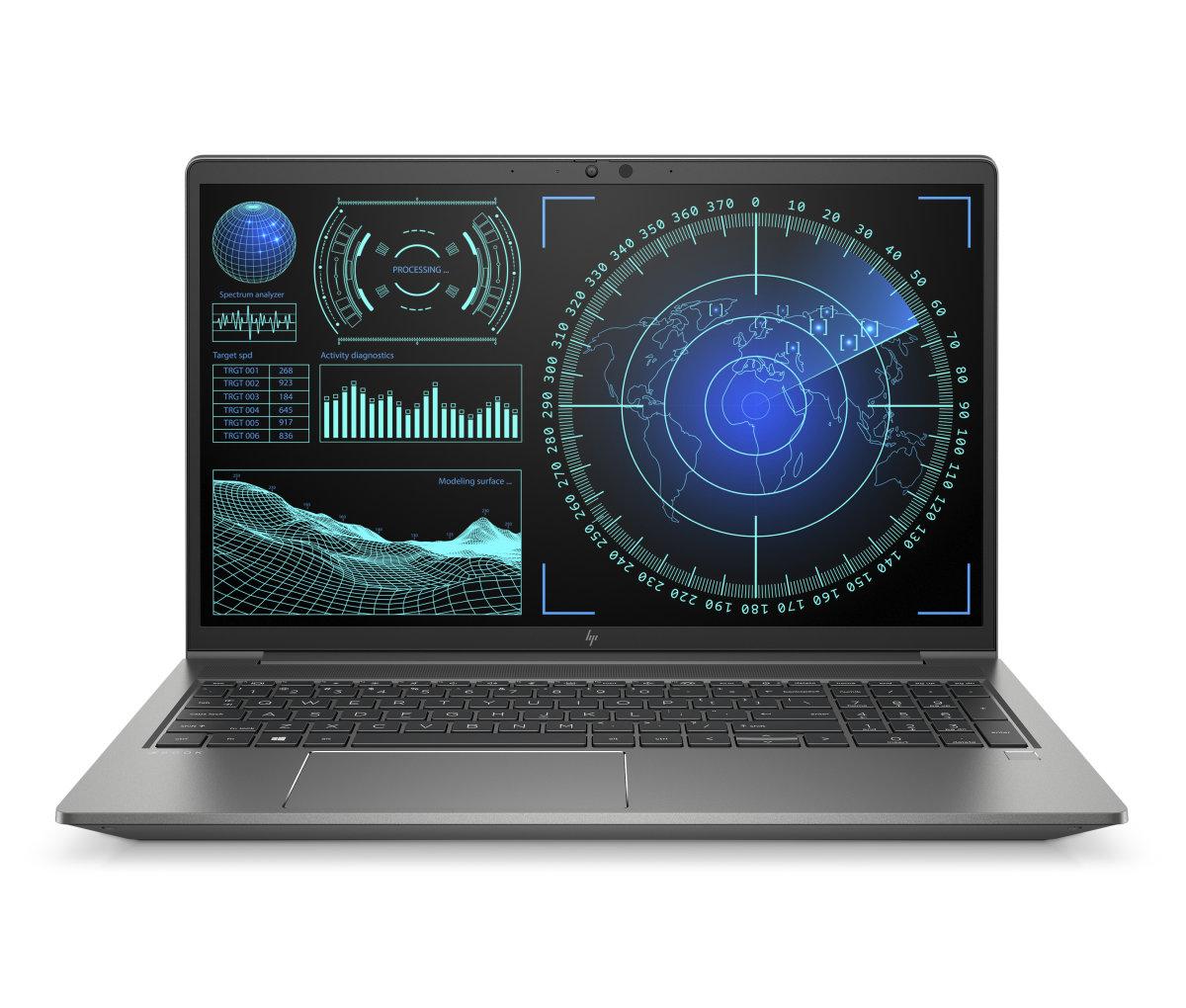 HP ZBook Power G7 (1J3Y1EA#BCM)