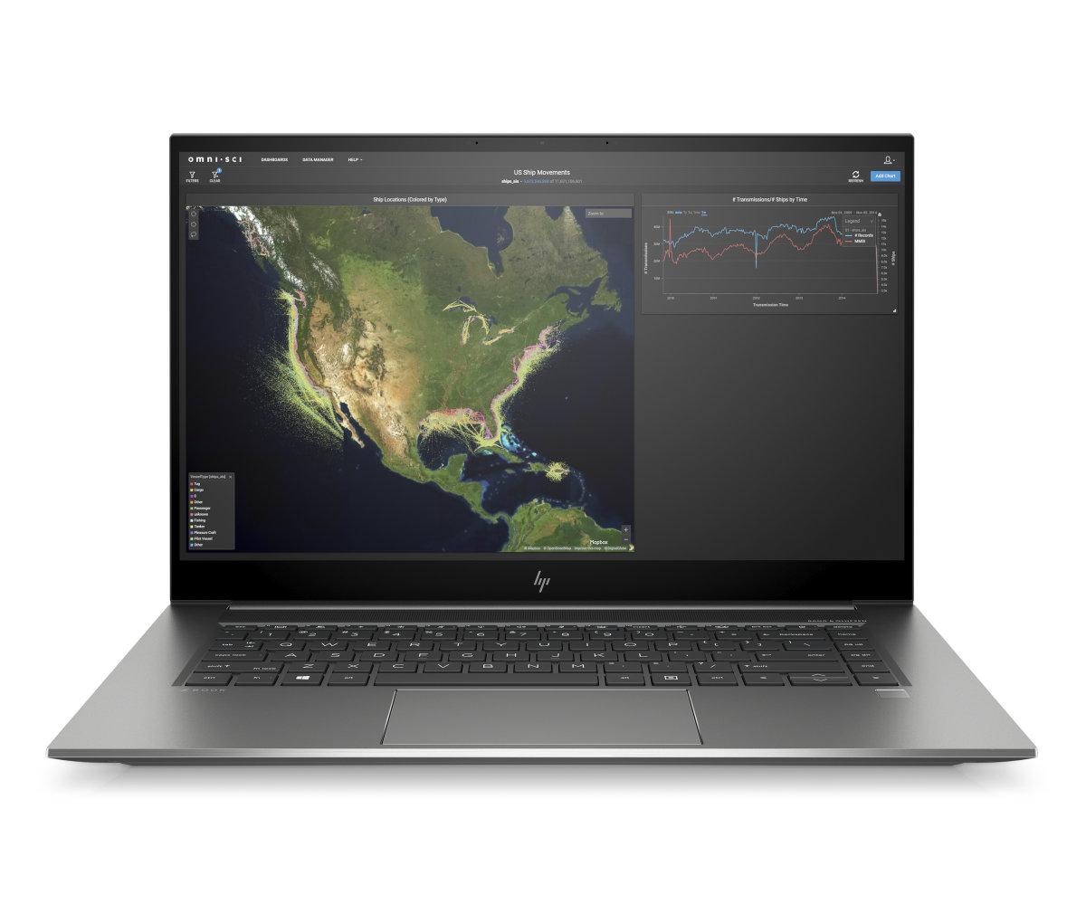 HP ZBook Studio G7 (1J3U6EA#BCM)