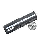 Náhradní baterie Avacom MU09 (NOHP-G56H-806)