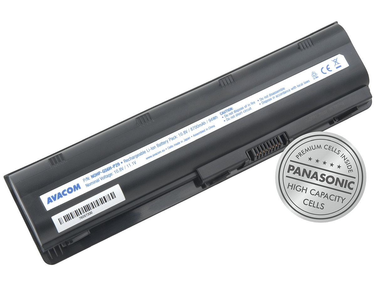 Náhradní baterie Avacom MU09 (NOHP-G56H-P29)