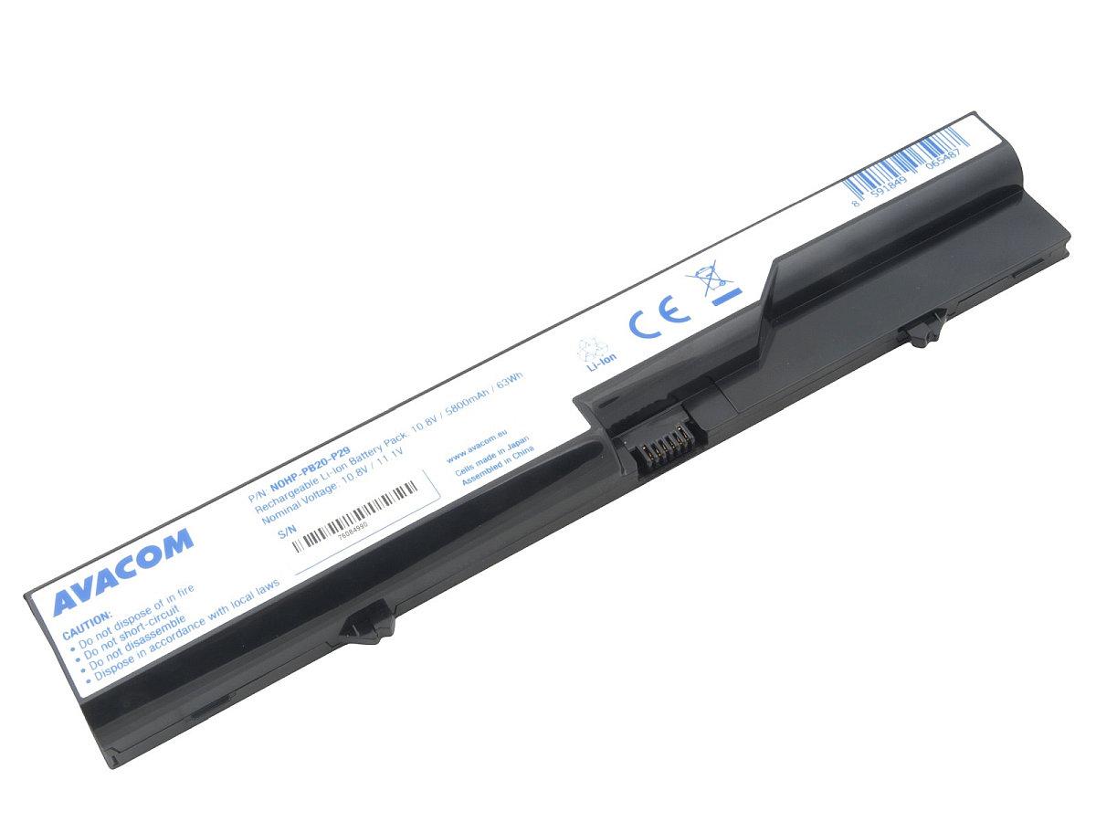 Náhradní baterie Avacom PH06 (NOHP-PB20-P29)