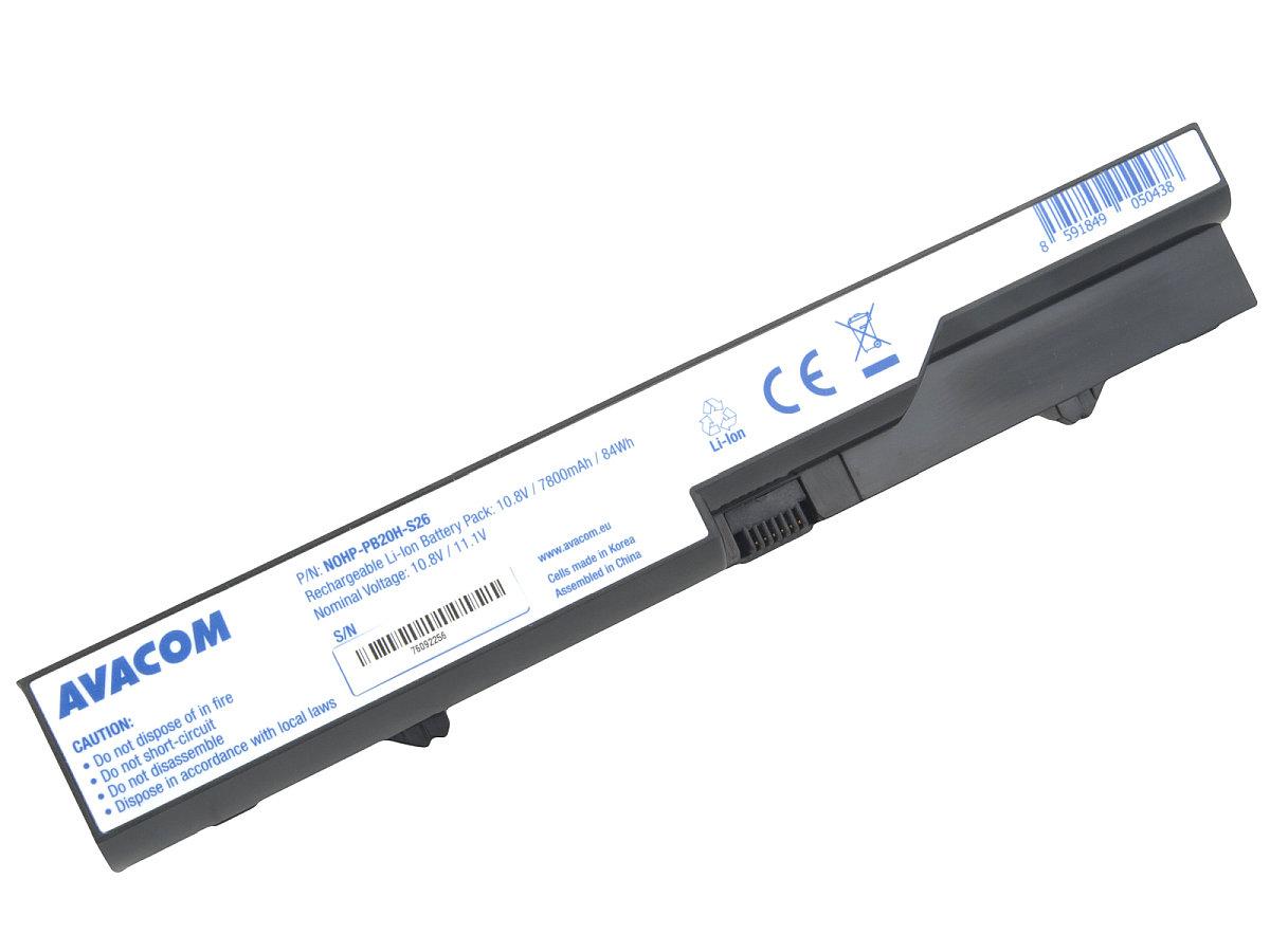 Náhradní baterie Avacom PH09 (NOHP-PB20H-S26)