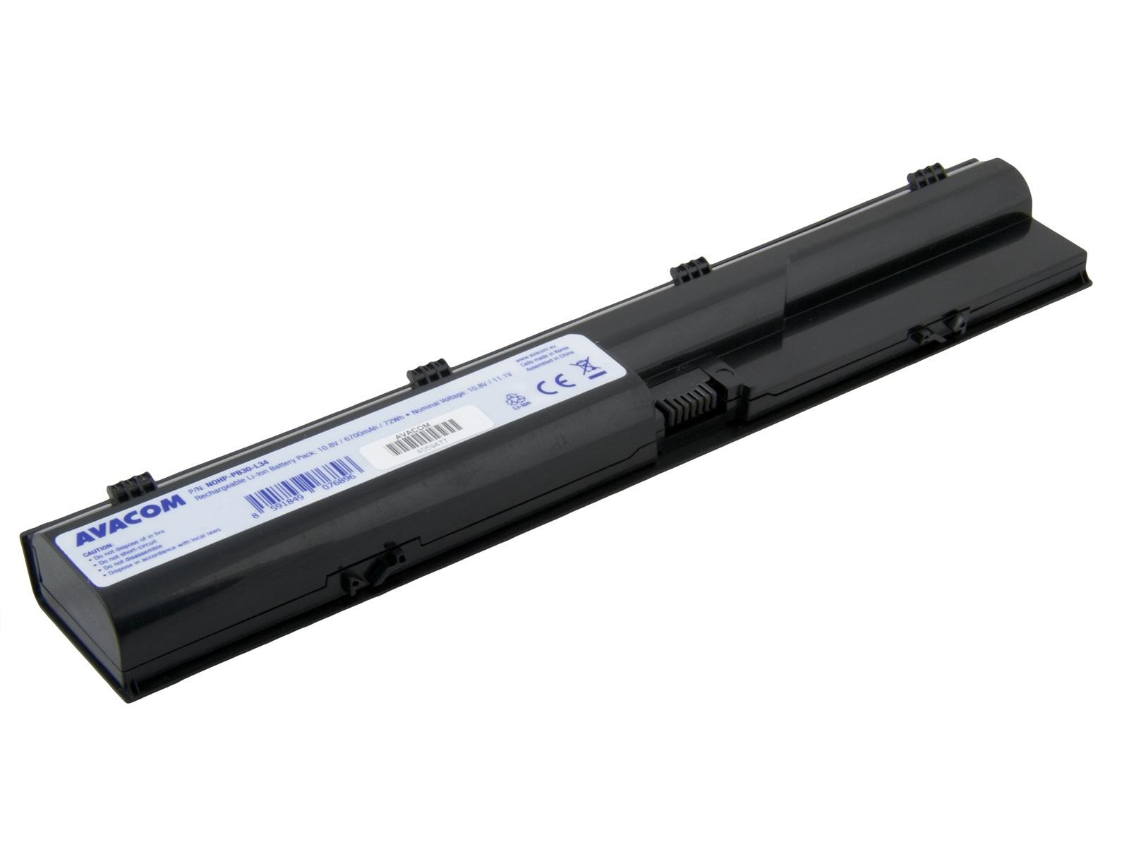 Náhradní baterie Avacom PR06 (NOHP-PB30-L34)