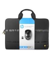 Taška HP + bezdrátová myš (N3U50AA)