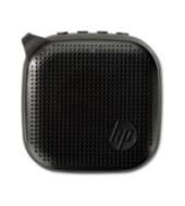 HP Mini Bluetooth reproduktor 300 - černý (X0N11AA)