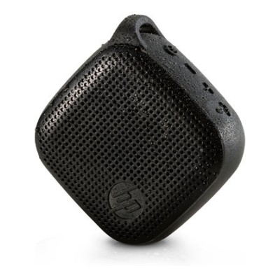 Mini Bluetooth reproduktor HP 300 - černý