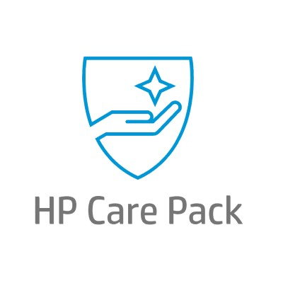 HP Care Pack - Oprava v servisu, 5 let (UM213E)