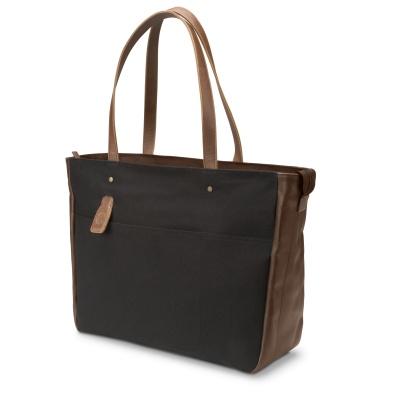 Dámská taška HP Canvas - černá (V1M56AA)