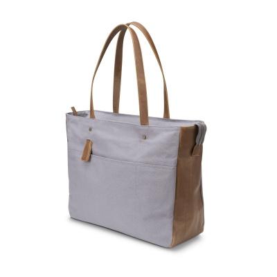 Dámská taška HP Canvas - šedá (V1M58AA)