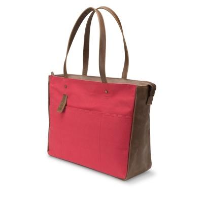 Dámská taška HP Canvas - červená (V1M57AA)