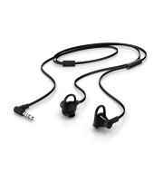Špuntová sluchátka HP 150 - černá (X7B04AA)