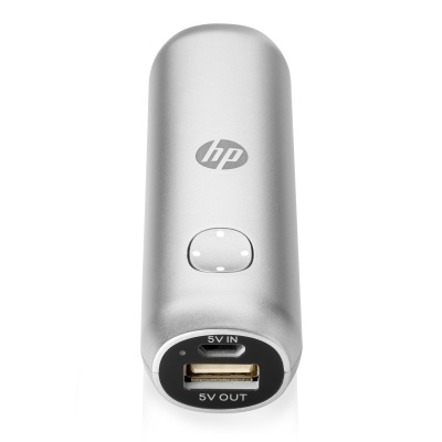 HP Power Pack 2600