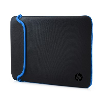 "Pouzdro reversible sleeve - black + blue (14,0"") (V5C27AA)"