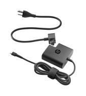 Cestovní napájecí adaptér HP 65 W USB-C (X7W50AA)