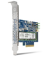 PCIe SSD disk HP Z Turbo Drive G2 - 1 TB (Y1T52AA)