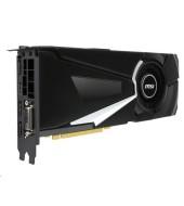 Grafická karta MSI NVIDIA GeForce GTX 1070 AERO (8 GB) (2647159)