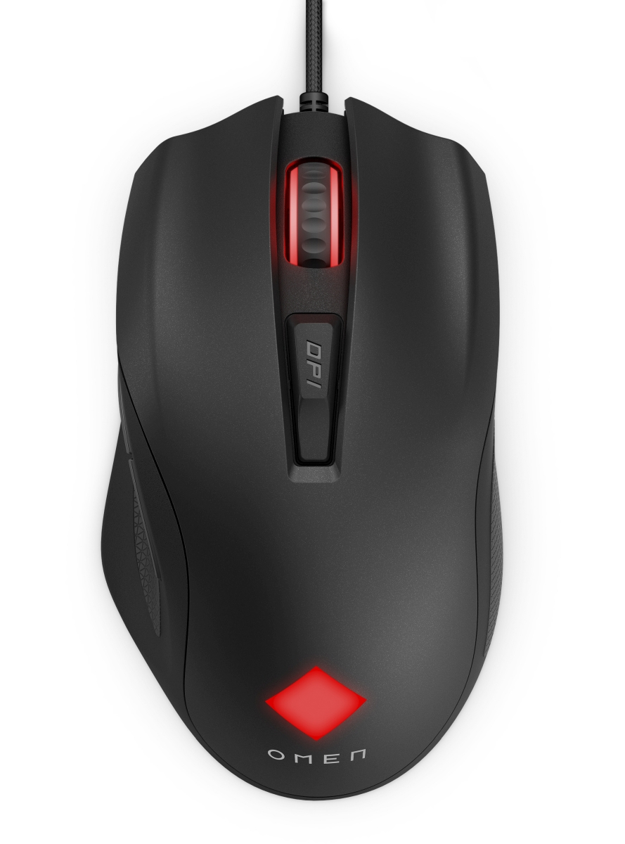 USB myš OMEN Vector Gaming Mouse (8BC53AA#ABB)